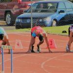 Atletas juarenses listos para el Regional de Universiada 2018