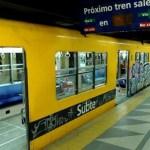 Cancelan paro en metro de Buenos Aires tras anuncio de inspección por amianto