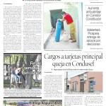 Edición impresa del 27 de enero del 2018