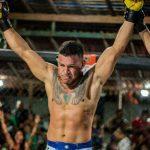 Asesinan a un luchador de artes marciales en Brasil