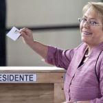 Bachelet es reconocida por la centroizquierda internacional tras su Gobierno