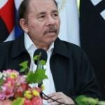 Daniel Ortega repudia muertes en protestas y aboga por un diálogo por la paz