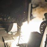 EE.UU. no notificó esta vez a Rusia de los ataques contra Al Asad