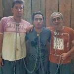 "Periodistas secuestrados en Ecuador fueron asesinados ""vilmente"" dice Iglesia"