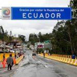 Ecuador pide a Consejo Permanente de la OEA analizar la situación en frontera