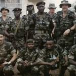 Ejército sierraleonés niega supuesto plan para matar a candidato presidencial