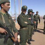 La Gendarmería intercepta 42 piezas arqueológicas destinadas al contrabando