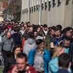 Hungría espera los primeros resultados electorales ante gran participación