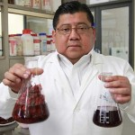 Crean productos desinfectantes naturales a base de Jamaica