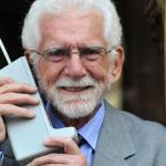 Hoy se cumplen 45 años de la primera llamada por teléfono celular