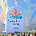 Australia llega al medio centenar de oros