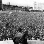De la gesta de independencia a la Cuba sin Castro
