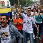 La campaña electoral en Venezuela arranca sin grandes despliegues
