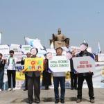 Más del 60 por ciento de surcoreanos confía en Corea del Norte sobre desnuclearización