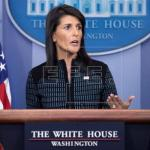 Nikki Haley asegura que no se confundió al anunciar nuevas sanciones a Rusia