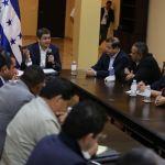 ONU confía en que políticos hondureños podrán avanzar a diálogo constructivo