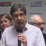 Oficialismo uruguayo pide a ONU investigar represión de Israel a palestinos