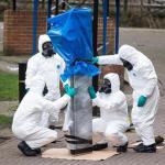 EEUU dice que hay prueba del ataque químico en Siria y ve necesario responder