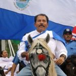 Símbolos del Gobierno sandinista caen en las manifestaciones de Nicaragua