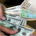 Sube el precio de las divisas en el mercado estatal de Venezuela