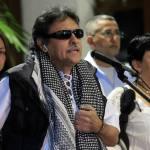 Tribunal de Bogotá rechaza solicitud de libertad para Jesús Santrich