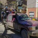 Una explosión deja ocho muertos y doce heridos en una mina de Bolivia