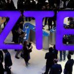 ZTE suspende su cotización bursátil tras nuevas sanciones de EEUU