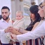 Emilio Linden Cervantes nuevo hijo de Dios