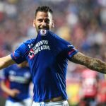 1-0. El español Méndez da victoria a Cruz Azul sobre los lastimados Lobos