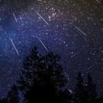 Lluvia de estrellas Líridas iluminará el cielo esta semana