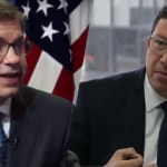 Ecuador y EEUU firman convenio de cooperación en lucha contra crimen y drogas