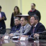 Parlamento Ecuador dedica sesión a situación en frontera tras nuevo secuestro