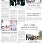 Edición impresa del 31 de mayo del 2018