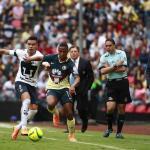 Colombianos Uribe e Ibargüen anotan y confirman pase de América a semifinales