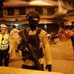 Al menos cinco muertos en un nuevo atentado en Indonesia