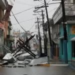 Anuncian publicación informe ayuda Puerto Rico tras paso de huracán María