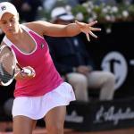 Barty pasa a cuartos; Gavrilova, eliminada