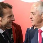 Australia pierde 5 parlamentarios más en la saga de la doble nacionalidad