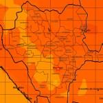 El termómetro podría alcanzar hoy los 40°c en Durango