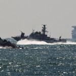 Ejército israelí intercepta el barco que trató de romper el bloqueo de Gaza
