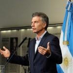 El presidente de Brasil apoya a Macri y respalda su política económica