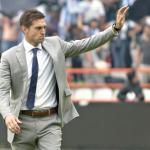 El uruguayo Diego Alonso fue destituido como entrenador del Pachuca