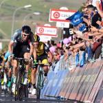 Clasificaciones del Giro de Italia
