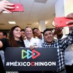 López Obrador lucró con recursos que prometió a damnificados: Meade
