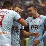 Maxi Gómez se declara sorprendido con su rápida adaptación al Celta y Europa