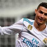 Ronaldo expresa su solidaridad con los jugadores y el entrenador del Sporting