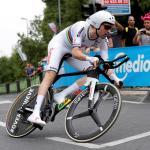 """Dumoulin:""""Objetivo cumplido: ganar la etapa y sacar tiempo a mis rivales"""""""