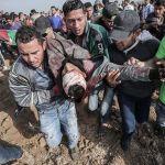 Tres palestinos muertos por fuego israelí al intentar infiltrarse desde Gaza
