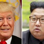 Trump dice que se ha reanudado el contacto con Corea del Norte