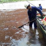 Abren investigación a directivos Ecopetrol por derrame de crudo en Colombia